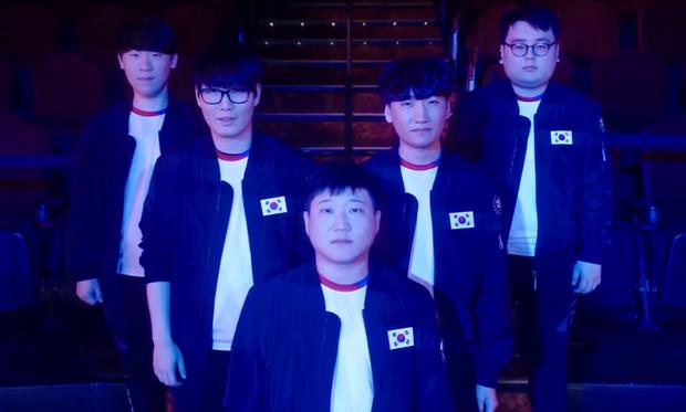 Liên Quân Mobile: Đang thất nghiệp, 2 tuyển thủ Hàn được dự AIC với cơ hội kiếm đống tiền - Ảnh 2.