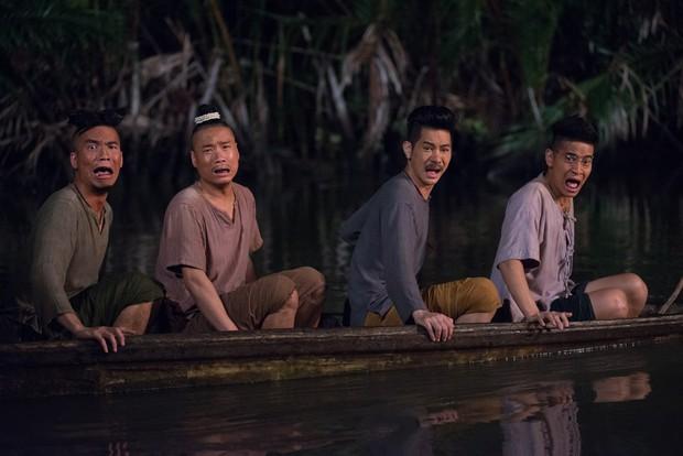 Thích gặp ma nhưng yếu bóng vía, xem ngay 4 phim kinh dị hài Thái Lan này cho đỡ sợ - Ảnh 4.