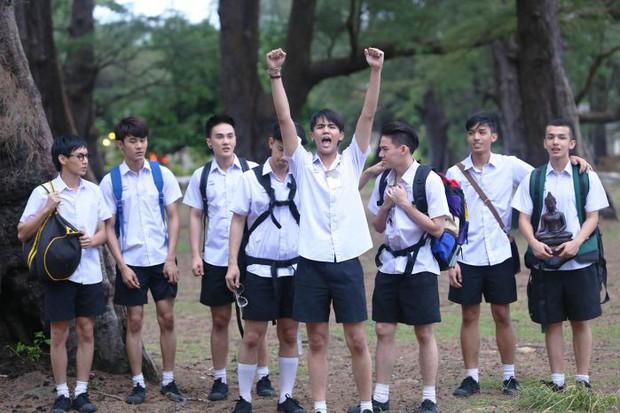 Thích gặp ma nhưng yếu bóng vía, xem ngay 4 phim kinh dị hài Thái Lan này cho đỡ sợ - Ảnh 6.
