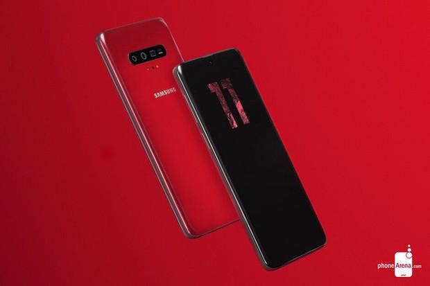 Samsung chốt hạ thiết kế Galaxy S11, chuẩn bị ra mắt vào đầu năm sau - Ảnh 1.