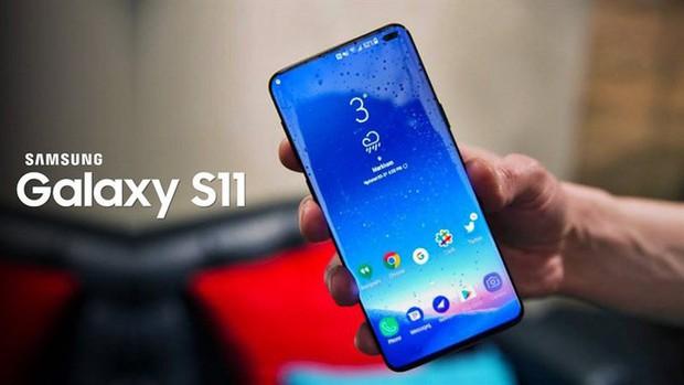 Samsung chốt hạ thiết kế Galaxy S11, chuẩn bị ra mắt vào đầu năm sau - Ảnh 2.