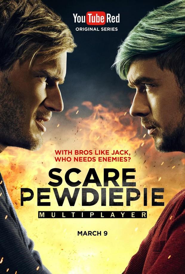 YouTuber số 1 thế giới PewDiePie và câu chuyện về hành trình chạm tới cột mốc 101 triệu người đăng ký - Ảnh 3.