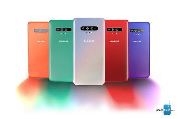 Samsung chốt hạ thiết kế Galaxy S11, chuẩn bị ra mắt vào đầu năm sau - Ảnh 3.