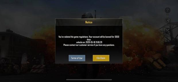 PUBG Mobile: Người chơi khỏi cần lo hacker nhờ hệ thống chống gian lận tối tân vừa ra mắt - Ảnh 3.