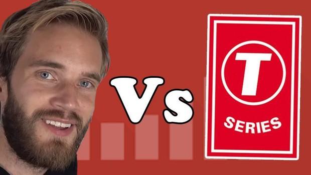 YouTuber số 1 thế giới PewDiePie và câu chuyện về hành trình chạm tới cột mốc 101 triệu người đăng ký - Ảnh 4.