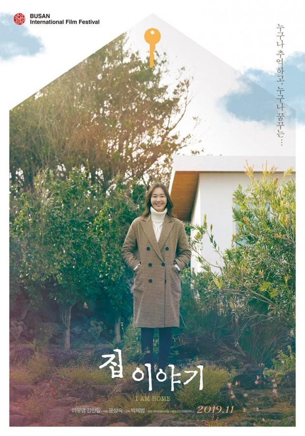 """Điện ảnh Hàn tháng 11 nữ quyền lên ngôi: Nàng Dae Jang Geum dắt """"hoa hậu Hàn Quốc đẹp nhất"""" rủ nhau tái xuất - Ảnh 33."""