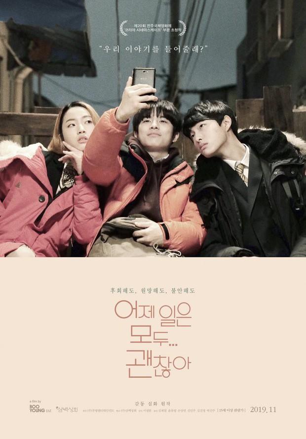 """Điện ảnh Hàn tháng 11 nữ quyền lên ngôi: Nàng Dae Jang Geum dắt """"hoa hậu Hàn Quốc đẹp nhất"""" rủ nhau tái xuất - Ảnh 30."""