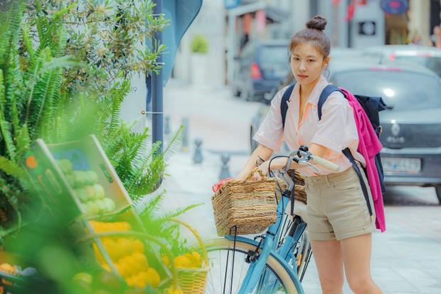 Đường đua phim Hàn tháng 11: Chị đại Ha Ji Won hứa hẹn so kè cực căng với dàn sao nam hùng hậu - Ảnh 24.