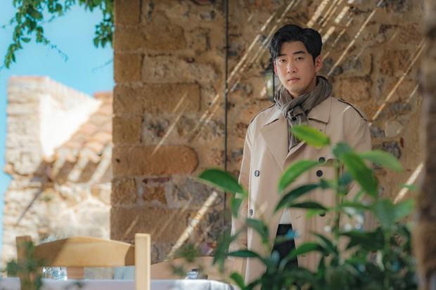 Đường đua phim Hàn tháng 11: Chị đại Ha Ji Won hứa hẹn so kè cực căng với dàn sao nam hùng hậu - Ảnh 25.
