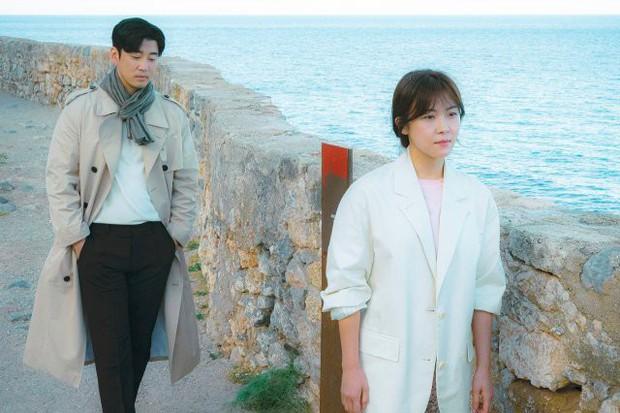 Đường đua phim Hàn tháng 11: Chị đại Ha Ji Won hứa hẹn so kè cực căng với dàn sao nam hùng hậu - Ảnh 23.
