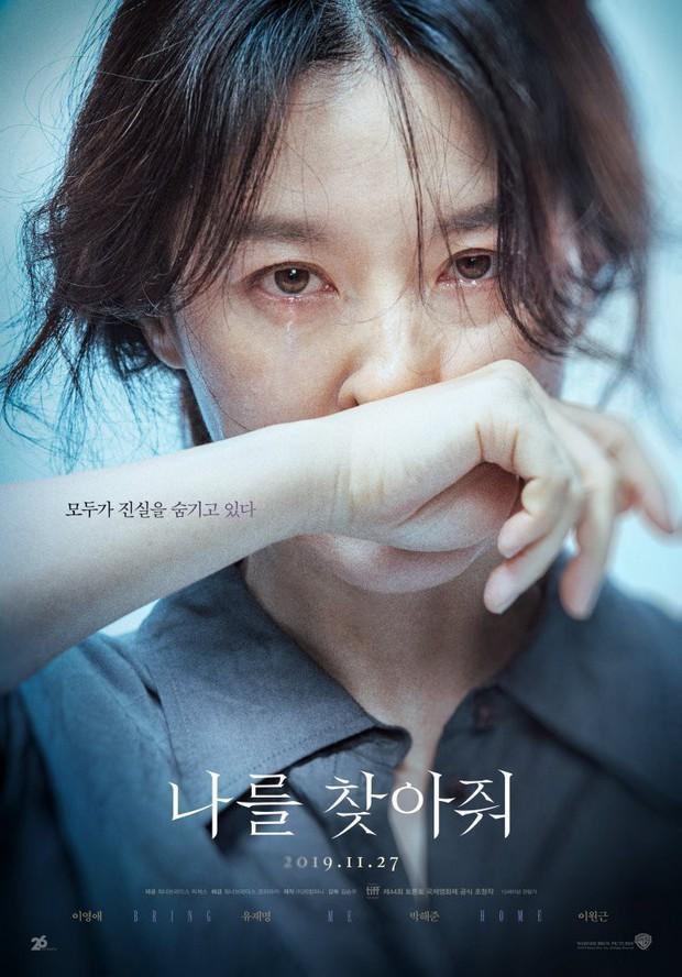 """Điện ảnh Hàn tháng 11 nữ quyền lên ngôi: Nàng Dae Jang Geum dắt """"hoa hậu Hàn Quốc đẹp nhất"""" rủ nhau tái xuất - Ảnh 24."""