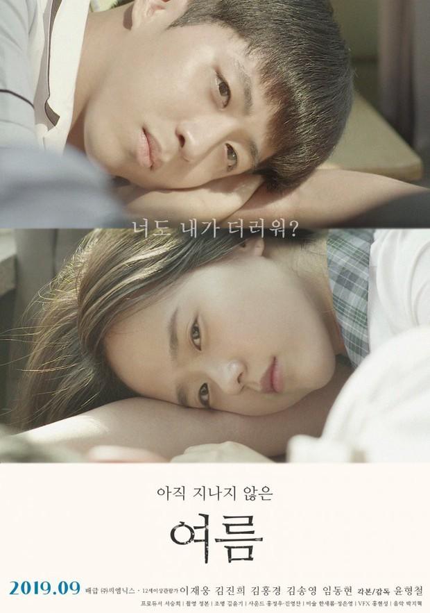 """Điện ảnh Hàn tháng 11 nữ quyền lên ngôi: Nàng Dae Jang Geum dắt """"hoa hậu Hàn Quốc đẹp nhất"""" rủ nhau tái xuất - Ảnh 2."""