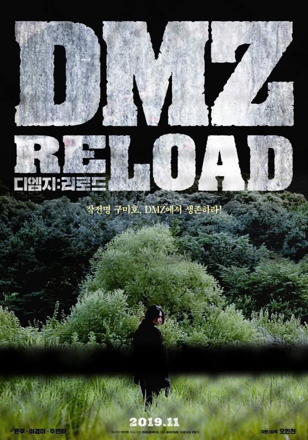 """Điện ảnh Hàn tháng 11 nữ quyền lên ngôi: Nàng Dae Jang Geum dắt """"hoa hậu Hàn Quốc đẹp nhất"""" rủ nhau tái xuất - Ảnh 4."""