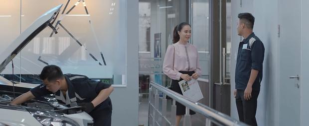 Preview Hoa Hồng Trên Ngực Trái tập 24: Bà Dung lật bài ngửa ngay mộ em gái, Thái ngỡ ngàng vì lầm tin kẻ thù - Ảnh 1.