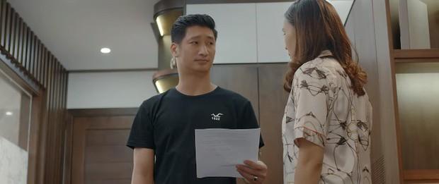 Preview Hoa Hồng Trên Ngực Trái tập 18: Khuê dọa tự tử nếu không được chia con, mẹ chồng bật khóc nói hai tiếng xin lỗi! - Ảnh 1.