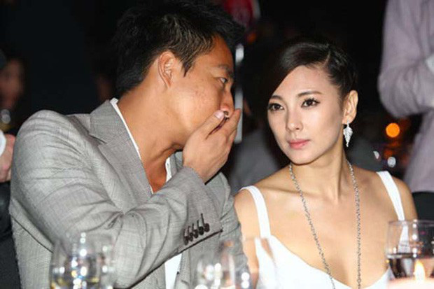 Truong Vu Ky: Betrayer Zhu Tin Three, 2 marriages cheat and love and money and scandal stabbed her husband Cbiz - Photo 9.