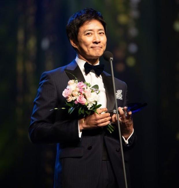 Hotel Del Luna trắng tay, SKY Castle thắng đậm tại giải thưởng truyền hình lớn nhất Hàn Quốc - Korea Drama Awards - Ảnh 4.