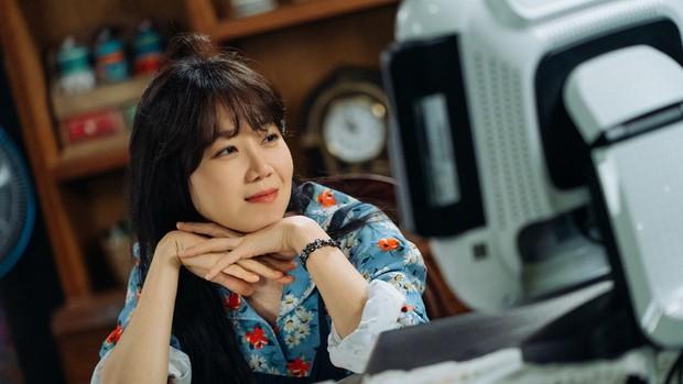 Khi Cây Trà Trổ Hoa của Gong Hyo Jin có đến 4 tuyệt chiêu đưa sự lãng mạn lên một tầm cao mới - Ảnh 5.