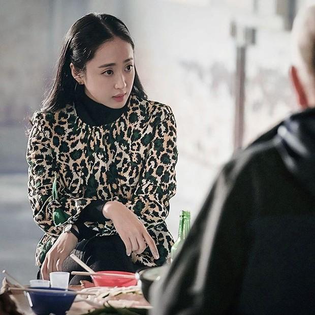 Hotel Del Luna trắng tay, SKY Castle thắng đậm tại giải thưởng truyền hình lớn nhất Hàn Quốc - Korea Drama Awards - Ảnh 5.