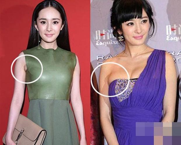 Không muốn mỡ nách gây ám ảnh mỗi khi diện váy bó sát giống các sao thì hãy tập ngay 5 động tác sau - Ảnh 3.
