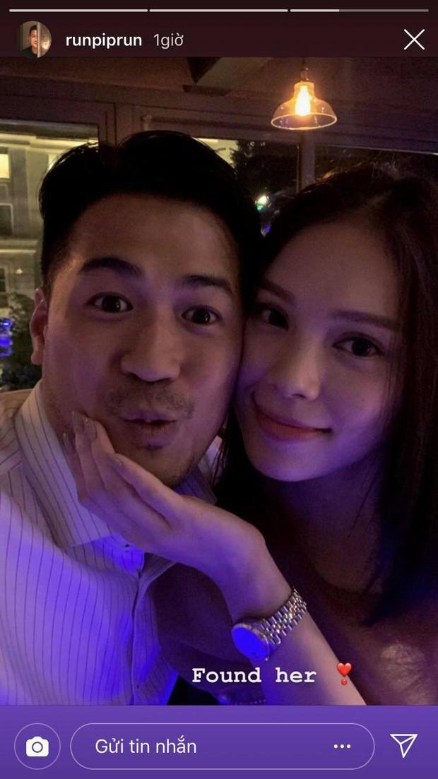 So sánh với loạt tình cũ mới thấy Linh Rin là cô gái đặc biệt nhất với thiếu gia Phillip Nguyễn, có khi là chốt cưới luôn cũng nên! - Ảnh 17.