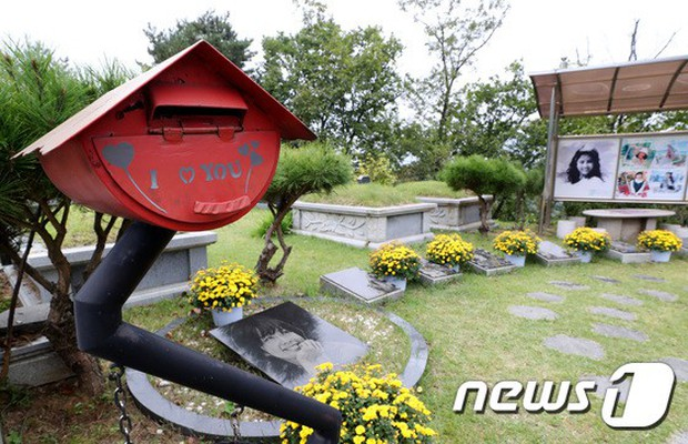 11 năm ngày Choi Jin Sil mất, con gái bật khóc viết tâm thư: Vì cuộc sống quá khắc nghiệt, con không thể nhớ về mẹ quá nhiều - Ảnh 1.