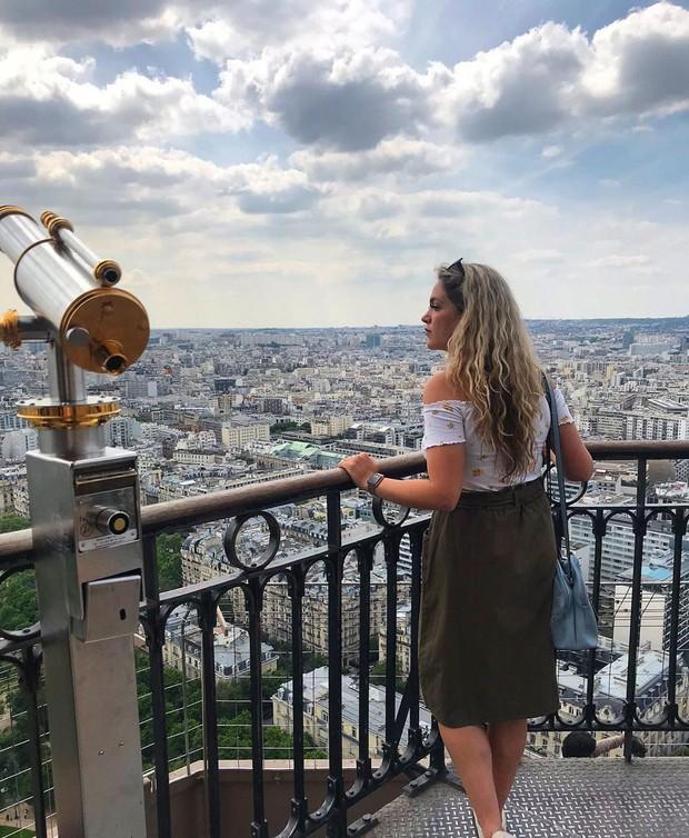 Tưởng chỉ để sống ảo, giữa tháp Eiffel còn có cả nhà hàng và bí ẩn nhất là căn hộ khổng lồ nằm trên đỉnh - Ảnh 5.