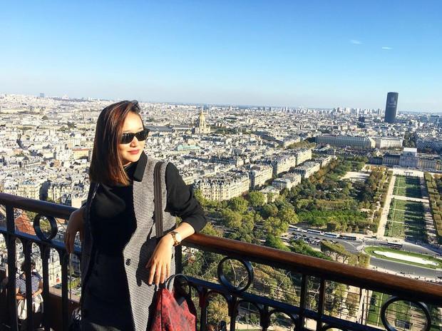 Tưởng chỉ để sống ảo, giữa tháp Eiffel còn có cả nhà hàng và bí ẩn nhất là căn hộ khổng lồ nằm trên đỉnh - Ảnh 3.