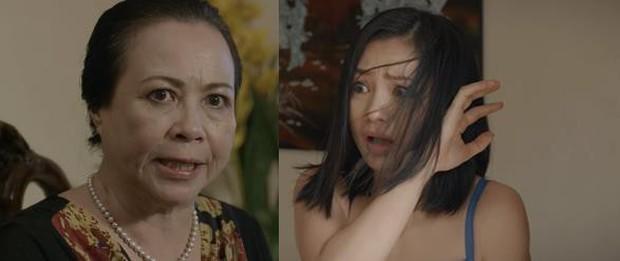 Hóa ra thuyết âm mưu mẹ San (Hoa Hồng Trên Ngực Trái) là tiểu tam đã được nhá hàng từ tập 15 mà chẳng ai hay? - Ảnh 1.