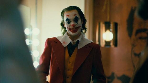 5 lý do nhất định phải xem Joker: Fan DC chắc chắn phải xem, fan Marvel càng phải ra rạp! - Ảnh 1.