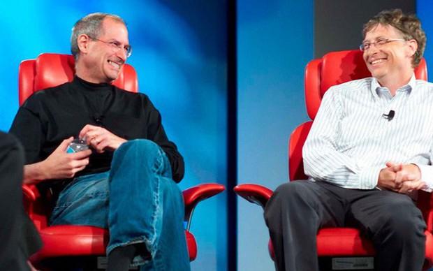 3 mẹo thuyết phục người khác cực kỳ hiệu quả mà Steve Jobs hay sử dụng - Ảnh 1.