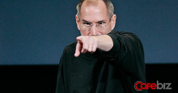 3 mẹo thuyết phục người khác cực kỳ hiệu quả mà Steve Jobs hay sử dụng - Ảnh 2.