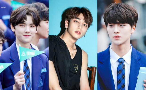 Điểm mặt những thần tượng bị netizen réo gọi trước nghi án Produce gian lận điểm vote - Ảnh 2.