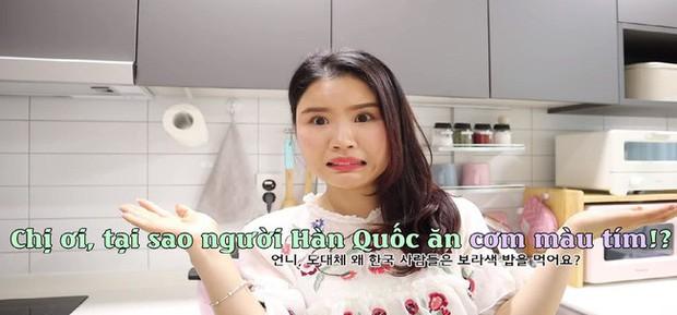 Bữa nào cũng ăn một bát cơm tím: Bí mật giảm cân giữ dáng của phái đẹp Hàn được chính cô nàng blogger xứ Kim Chi bật mí - Ảnh 2.