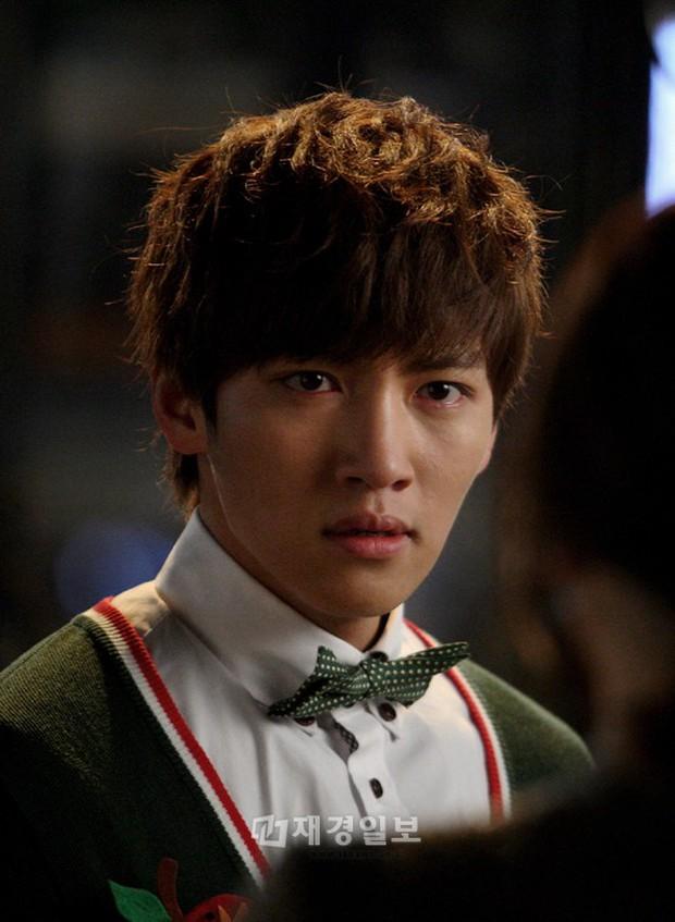 Đội quần với 5 màn tấu hài của Ji Chang Wook: Nựng tóc bết người yêu chưa lầy bằng thánh chốt đơn rau củ! - Ảnh 12.