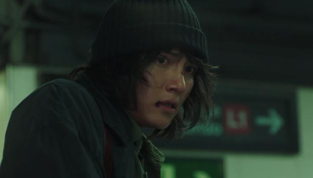 Đội quần với 5 màn tấu hài của Ji Chang Wook: Nựng tóc bết người yêu chưa lầy bằng thánh chốt đơn rau củ! - Ảnh 14.