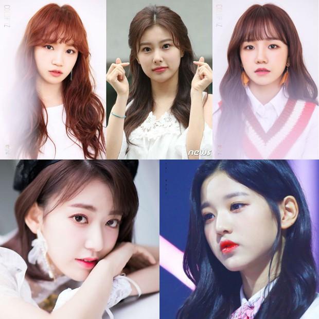 Điểm mặt những thần tượng bị netizen réo gọi trước nghi án Produce gian lận điểm vote - Ảnh 3.