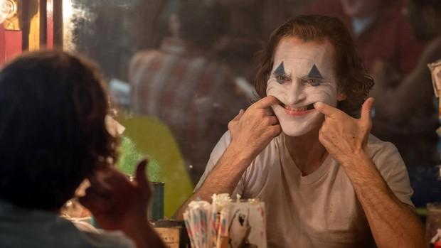 5 lý do nhất định phải xem Joker: Fan DC chắc chắn phải xem, fan Marvel càng phải ra rạp! - Ảnh 5.