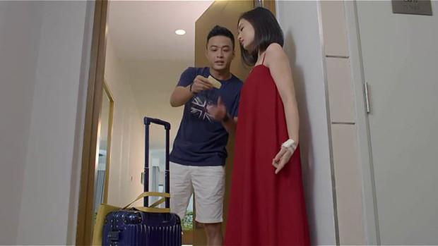 Hóa ra thuyết âm mưu mẹ San (Hoa Hồng Trên Ngực Trái) là tiểu tam đã được nhá hàng từ tập 15 mà chẳng ai hay? - Ảnh 5.