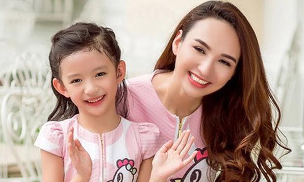 Hoa hậu Ngọc Diễm tiết lộ 5 nguyên tắc dạy con, số 5 không phải mẹ đơn thân nào cũng làm được - Ảnh 5.