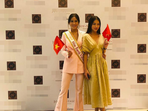 Rất chịu khó ăn diện nhưng Hoa hậu Phương Khánh lại đánh rớt điểm thanh lịch vì lỗi diện đồ phổ biến - Ảnh 5.
