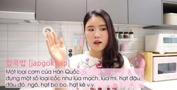 Bữa nào cũng ăn một bát cơm tím: Bí mật giảm cân giữ dáng của phái đẹp Hàn được chính cô nàng blogger xứ Kim Chi bật mí - Ảnh 5.