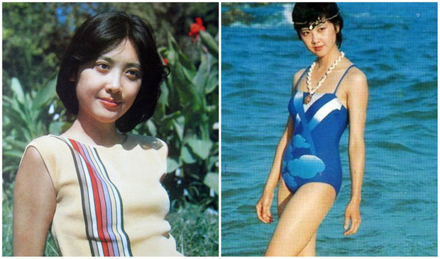 Cuộc sống bí ẩn của mỹ nhân được chọn đóng cảnh nóng nhất trong Tây Du Ký 1986 - Ảnh 5.