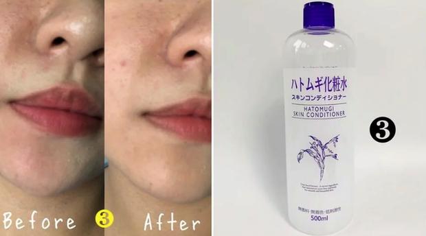 Thử 3 lọ lotion Nhật size khủng, bất ngờ khi sản phẩm được ưa chuộng nhất lại đứng bét về khả năng cấp ẩm - Ảnh 6.