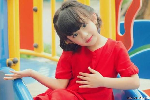 Hoa hậu Ngọc Diễm tiết lộ 5 nguyên tắc dạy con, số 5 không phải mẹ đơn thân nào cũng làm được - Ảnh 6.