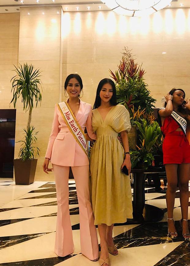 Rất chịu khó ăn diện nhưng Hoa hậu Phương Khánh lại đánh rớt điểm thanh lịch vì lỗi diện đồ phổ biến - Ảnh 6.