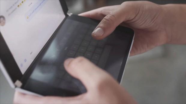 Microsoft bất ngờ ra mắt Surface Duo: Cuốn sổ tay 2 màn hình đầy tinh khôi và thanh thoát - Ảnh 7.