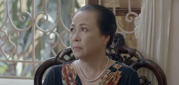 Hóa ra thuyết âm mưu mẹ San (Hoa Hồng Trên Ngực Trái) là tiểu tam đã được nhá hàng từ tập 15 mà chẳng ai hay? - Ảnh 7.