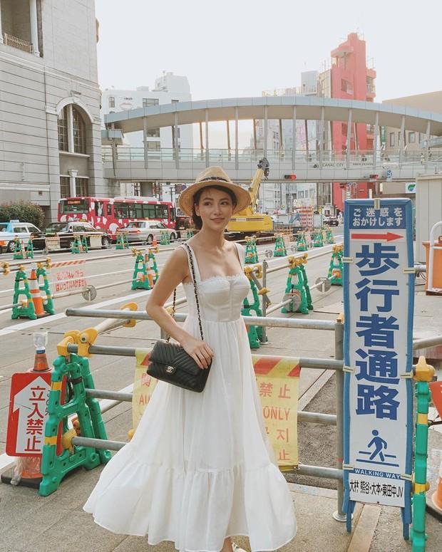 Rất chịu khó ăn diện nhưng Hoa hậu Phương Khánh lại đánh rớt điểm thanh lịch vì lỗi diện đồ phổ biến - Ảnh 8.