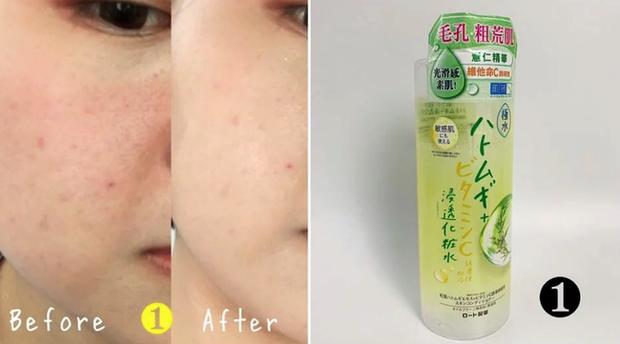 Thử 3 lọ lotion Nhật size khủng, bất ngờ khi sản phẩm được ưa chuộng nhất lại đứng bét về khả năng cấp ẩm - Ảnh 10.